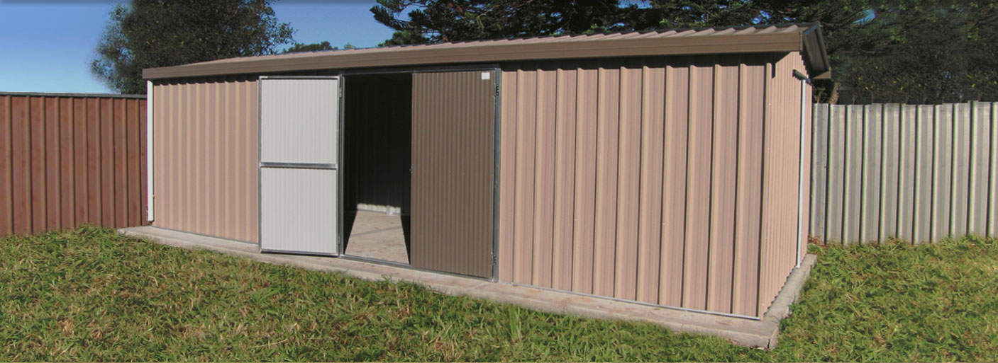 Garden And Work Sheds Sydney Penrith Newcastle